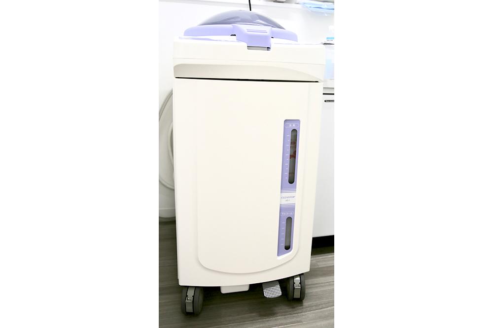 消化管内視鏡消毒装置